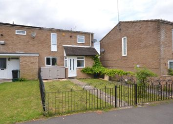 Thumbnail 3 bed end terrace house for sale in Timor Close, Basingstoke, Hampshire