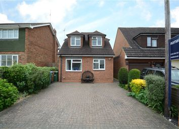 Thumbnail 2 bed detached house for sale in Branksome Hill Road, College Town, Sandhurst