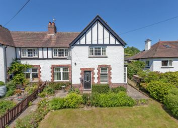 Thumbnail 3 bed semi-detached house for sale in Sunnycroft, Penybont Road, Knighton