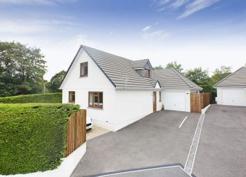 Thumbnail 4 bed detached house for sale in Maple Close, Willand, Cullompton