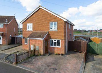 Thumbnail 2 bed semi-detached house for sale in Flimwell, Washford Farm, Ashford