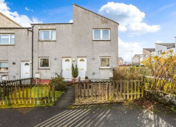 Thumbnail 2 bed end terrace house for sale in Don Place, Corseford