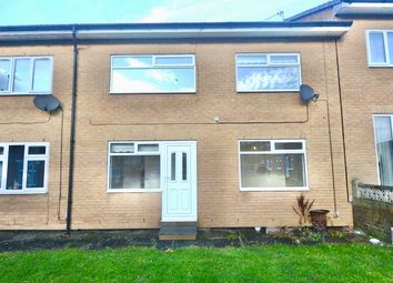 3 bed terraced house for sale in Pentland Close, Peterlee SR8