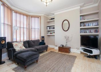 Thumbnail 3 bed terraced house to rent in Wightman Road, London