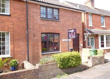 Thumbnail 3 bedroom semi-detached house for sale in Parkfield Road, Topsham, Exeter