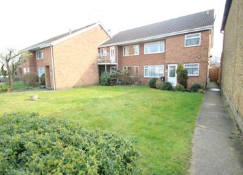 Thumbnail 2 bed flat to rent in Lambourne Road, Chigwell