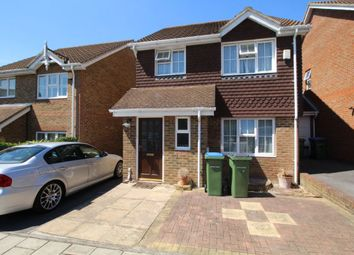 3 bed semi-detached house to rent in Crosier Close, London SE3