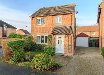Thumbnail 2 bedroom detached house for sale in Glebe Field Drive, Wetherby