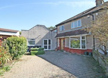 Thumbnail 5 bed semi-detached house for sale in Costons Avenue, Greenford