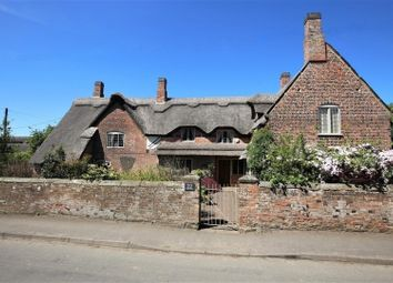 Thumbnail 5 bed link-detached house for sale in Swepstone House, Swepstone