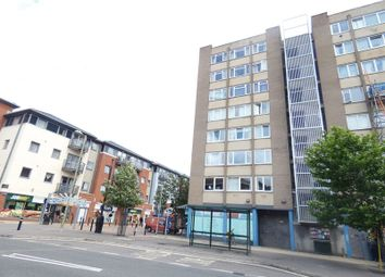 Thumbnail 2 bed flat to rent in Bishopsfield Road, Fareham