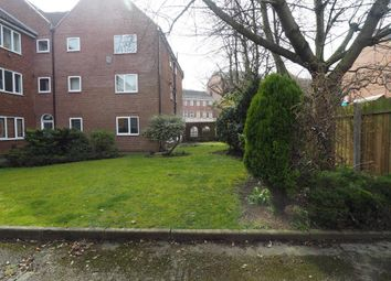 Thumbnail 1 bed flat for sale in Little High Street, Hull