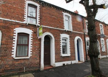 Thumbnail 2 bed terraced bungalow for sale in Donegall Avenue, Belfast
