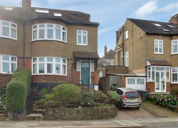 Thumbnail 4 bed semi-detached house for sale in Victoria Road, Alexandra Park, London