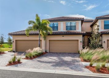 Thumbnail Town house for sale in 20120 Ragazza Cir #201, Venice, Florida, United States Of America