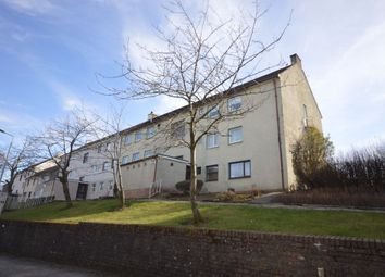 Thumbnail 2 bed flat to rent in Baird Hill, East Kilbride, South Lanarkshire