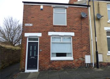 2 bed terraced house for sale in Hylton Street, Grasswell, Houghton Le Spring DH4