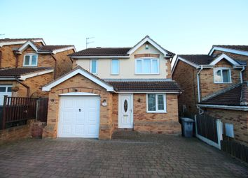 Thumbnail 3 bed detached house for sale in Derwent Drive, Rawmarsh