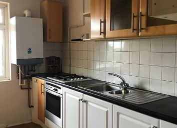 Thumbnail 2 bed flat to rent in Harrow Road, Sudbury, Wembley