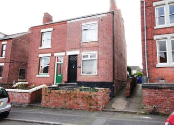 Thumbnail 3 bed semi-detached house for sale in Bright Street, Ilkeston
