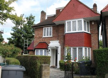 Thumbnail 5 bed property to rent in Gloucester Gardens, London