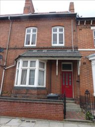 Thumbnail 2 bedroom flat for sale in Turner Street, Leicester