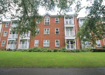Thumbnail 2 bedroom flat to rent in Guillemot Way, Aylesbury