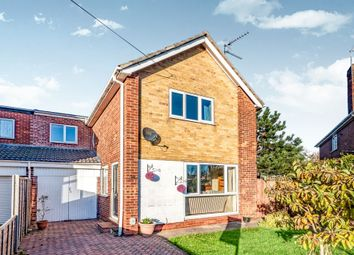 Thumbnail 4 bed semi-detached house for sale in Highfield Road, Beverley