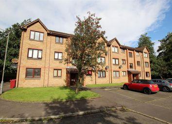 Thumbnail 2 bedroom flat for sale in Hunter Gardens, Bonnybridge