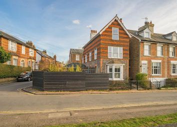 Thumbnail 4 bed detached house for sale in Holden Road, Southborough, Tunbridge Wells