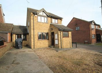 Thumbnail 4 bed detached house for sale in High Street, Eaton Bray, Bedfordshire