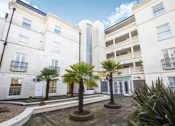 Thumbnail 2 bed flat to rent in Nautilus, Marine Parade, Worthing