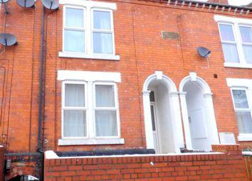 Thumbnail Studio to rent in Warner Street, Derby