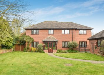 Thumbnail 6 bed detached house for sale in Richmond Close, Honingham, Norwich