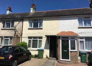 Thumbnail 2 bed terraced house for sale in Collyer Avenue, Bognor Regis, West Sussex