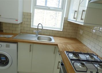Thumbnail 4 bed flat to rent in North Birkbeck Road, Leytonstone, London