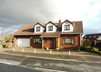Thumbnail 5 bedroom detached house for sale in Lighthorne Rise, Luton