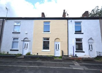 Thumbnail 3 bed terraced house for sale in Etherstone Street, Leigh