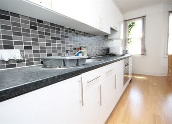 Thumbnail 1 bed flat to rent in Buxton Road, Willesden, London