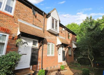Thumbnail 2 bed terraced house to rent in Reveley Square, London