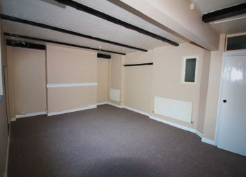 Thumbnail 1 bed flat to rent in Winsham Terrace, Church Street, Ilfracombe