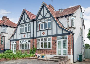 Thumbnail 4 bed semi-detached house for sale in Pickhurst Rise, West Wickham