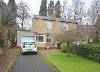 Thumbnail 2 bed semi-detached house for sale in Whetstone Green, Hexham