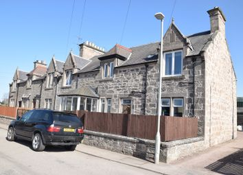 Thumbnail 1 bed flat for sale in Balblair Terrace, Nairn