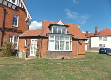 Thumbnail 2 bed bungalow to rent in Wolsey Gardens, Felixstowe