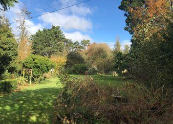 Thumbnail Land for sale in Stapleton, Dorrington, Shrewsbury