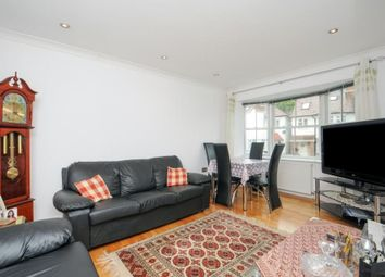 Thumbnail 2 bed flat to rent in Heather Gardens, London