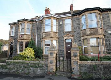 Thumbnail 3 bedroom terraced house for sale in Old Barrow Hill, Shirehampton, Bristol