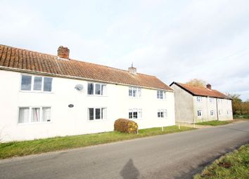 Thumbnail 3 bed terraced house for sale in Rush Green, Barnham Broom, Norwich