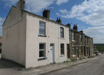 Thumbnail 2 bed terraced house for sale in Old Heybeck Lane, Tingley, Wakefield